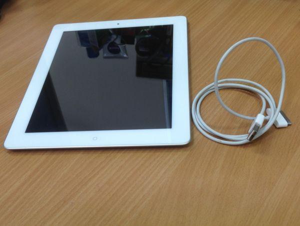 iPad 2 16GB 3G White