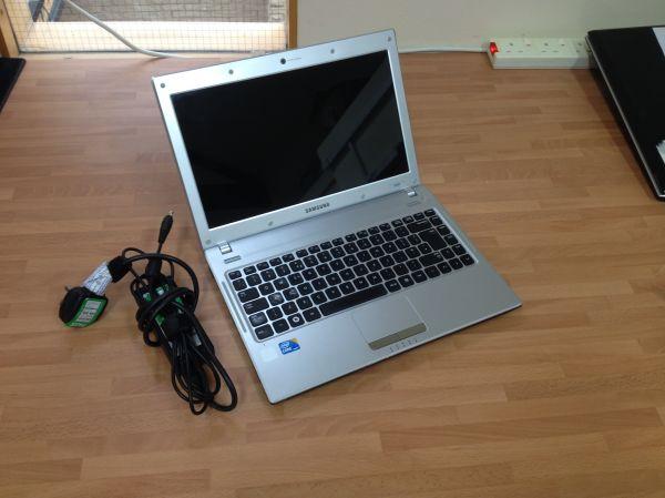 Samsung 13 Inch Laptop
