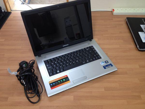 Samsung 15 Inch Laptop